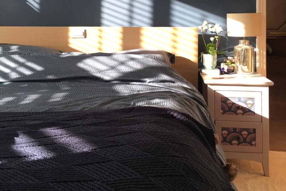 Ikea malm superking